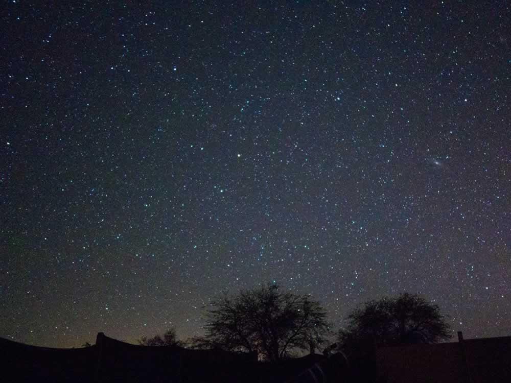 Karoo Secrets -Karoo Stargazing